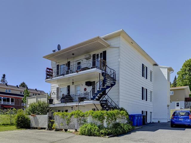 Triplex for sale in Boischatel, Capitale-Nationale, 89 - 93, Rue de la Cime, 24352784 - Centris.ca