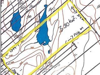 Terre à vendre à Rivière-Rouge, Laurentides, Montée  Lortie, 25699761 - Centris.ca
