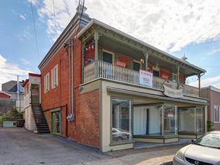Duplex à vendre à Donnacona, Capitale-Nationale, 152 - 156, Rue  Notre-Dame, 22958172 - Centris.ca