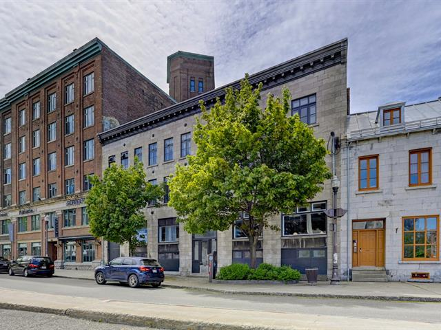 Commercial unit for rent in Québec (La Cité-Limoilou), Capitale-Nationale, 281, Rue  Saint-Vallier Est, 10048691 - Centris.ca