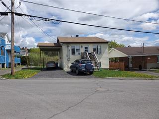 Duplex à vendre à Amqui, Bas-Saint-Laurent, 105, Rue  Sainte-Ursule, 20027408 - Centris.ca