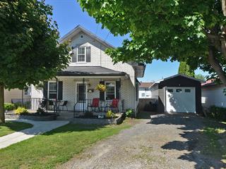 House for sale in Salaberry-de-Valleyfield, Montérégie, 191, Rue  Saint-Eugène, 22229491 - Centris.ca