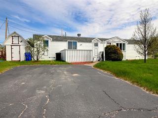 Maison mobile à vendre à Baie-Comeau, Côte-Nord, 3108, Rue  Marie-Victorin, 17889365 - Centris.ca