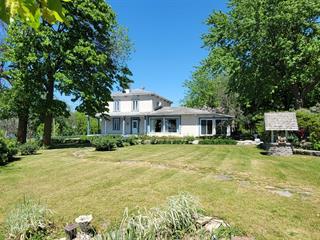 House for sale in Saint-Denis-sur-Richelieu, Montérégie, 354, Chemin des Patriotes, 17547674 - Centris.ca