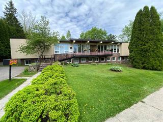 Income properties for sale in Saguenay (Chicoutimi), Saguenay/Lac-Saint-Jean, 1170, Rue  Melançon, 23168403 - Centris.ca
