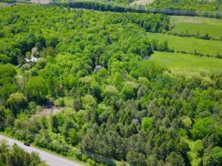Terre à vendre à Très-Saint-Rédempteur, Montérégie, Montée du Bois-Franc, 11547860 - Centris.ca