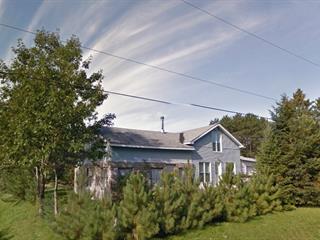 Maison à vendre à Saint-Eugène, Centre-du-Québec, 1545Z, Rang  Brodeur, 20865318 - Centris.ca