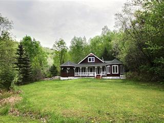 Cottage for sale in Messines, Outaouais, 23, Chemin des Héritiers, 12774207 - Centris.ca