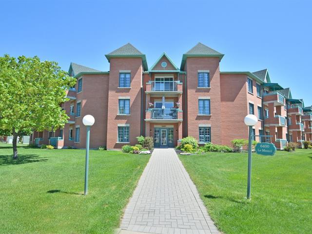 Condo for sale in Québec (Les Rivières), Capitale-Nationale, 6400, Rue  Le Mesnil, apt. 206, 28790617 - Centris.ca