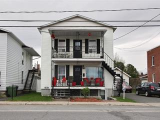 Duplex for sale in Drummondville, Centre-du-Québec, 516 - 518, Rue  Marchand, 18299422 - Centris.ca