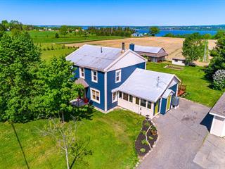 House for sale in Saint-Antoine-de-Tilly, Chaudière-Appalaches, 2914, Route  Marie-Victorin, 20758578 - Centris.ca