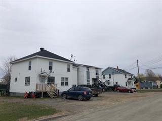 Immeuble à revenus à vendre à Pointe-à-la-Croix, Gaspésie/Îles-de-la-Madeleine, 14 - 18, Rue du Quai, 26898434 - Centris.ca