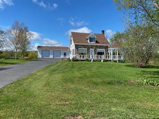 House for sale in Saint-Godefroi, Gaspésie/Îles-de-la-Madeleine, 140, 3e Rang, 21662499 - Centris.ca
