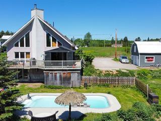 Maison à vendre à Saint-Calixte, Lanaudière, 100, Rue de la Montagne, 18275824 - Centris.ca