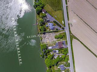 Lot for sale in Saint-Roch-de-Richelieu, Montérégie, Rue  Saint-Jean-Baptiste, 24597882 - Centris.ca