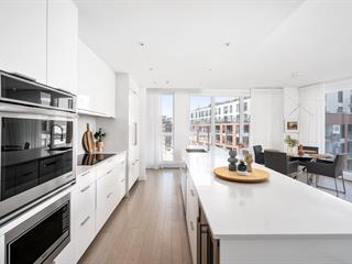Condo for sale in Montréal (Le Sud-Ouest), Montréal (Island), 315, Rue  Richmond, apt. 518, 27534775 - Centris.ca