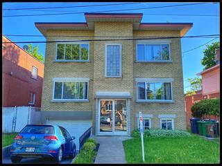 Quadruplex à vendre à Montréal (Saint-Laurent), Montréal (Île), 1260 - 1266, Avenue  Sainte-Croix, 23397820 - Centris.ca
