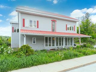 Bâtisse commerciale à vendre à Frelighsburg, Montérégie, 57 - 59, Rue  Principale, 14095888 - Centris.ca