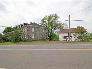 Maison à vendre à Saint-Jean-Port-Joli, Chaudière-Appalaches, 854, Avenue  De Gaspé Ouest, 16403165 - Centris.ca