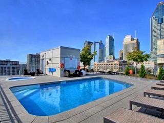 Condo / Appartement à louer à Montréal (Le Sud-Ouest), Montréal (Île), 950, Rue  Notre-Dame Ouest, app. 711, 12581424 - Centris.ca