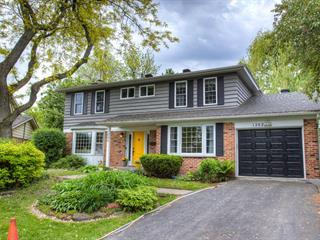 House for sale in Dorval, Montréal (Island), 1282, Promenade  Bel-Air, 18232578 - Centris.ca