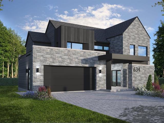 House for sale in Carignan, Montérégie, 2110, Rue des Tulipes, 13711171 - Centris.ca