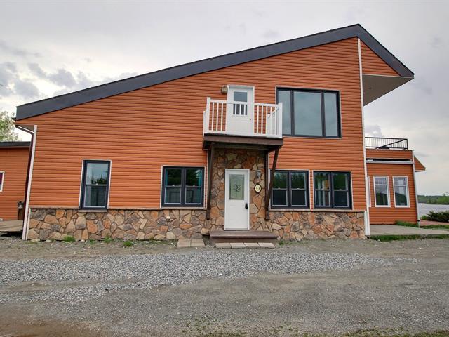 Maison en copropriété à vendre à Rivière-Héva, Abitibi-Témiscamingue, 4A, Avenue des Colibris, 26497676 - Centris.ca