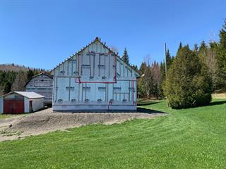 House for sale in Saint-Tharcisius, Bas-Saint-Laurent, 700, Chemin du Moulin, 18061386 - Centris.ca