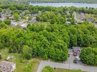 Terrain à vendre à Roxton Pond, Montérégie, Rue du Jardin, 23478992 - Centris.ca