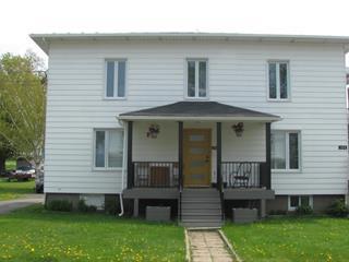 Duplex à vendre à Saint-Michel-de-Bellechasse, Chaudière-Appalaches, 150 - 152, Rue  Principale, 22637856 - Centris.ca