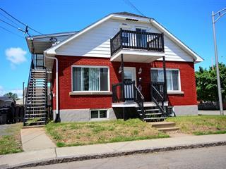 Duplex for sale in Shawinigan, Mauricie, 1200 - 1202, 125e Rue, 13994422 - Centris.ca