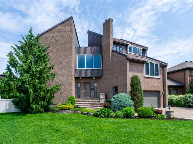 House for sale in Brossard, Montérégie, 7935, Rue  Rostand, 24491224 - Centris.ca