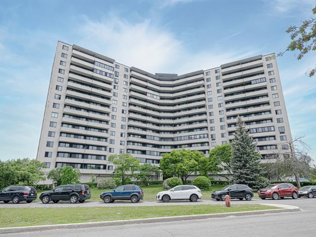 Loft / Studio for sale in Laval (Chomedey), Laval, 2555, Avenue du Havre-des-Îles, apt. 1510, 14757813 - Centris.ca