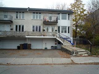 Triplex à vendre à Laval (Saint-Vincent-de-Paul), Laval, 1074 - 1076, boulevard  Vanier, 18411791 - Centris.ca