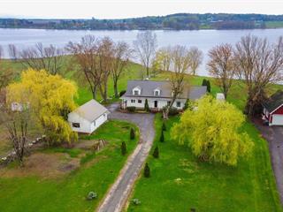 House for sale in Montebello, Outaouais, 786, Rue  Notre-Dame, 27264224 - Centris.ca