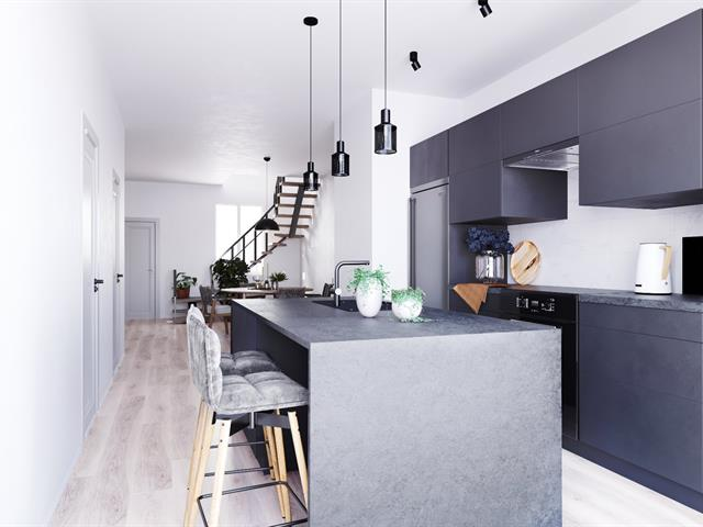 Duplex for sale in Montréal (Le Plateau-Mont-Royal), Montréal (Island), 5148 - 5150, Rue  Chambord, 28441109 - Centris.ca