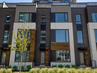 Condominium house for rent in Montréal (Verdun/Île-des-Soeurs), Montréal (Island), 136, Rue de la Rotonde, 23051720 - Centris.ca