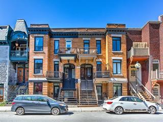 Triplex à vendre à Montréal (Le Plateau-Mont-Royal), Montréal (Île), 3676 - 3680, Avenue  Henri-Julien, 22459671 - Centris.ca