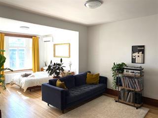 Condo / Apartment for rent in Montréal (Rosemont/La Petite-Patrie), Montréal (Island), 1289, Rue  Saint-Zotique Est, 23251846 - Centris.ca
