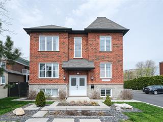 Condominium house for sale in McMasterville, Montérégie, 251, Chemin du Richelieu, 14040823 - Centris.ca