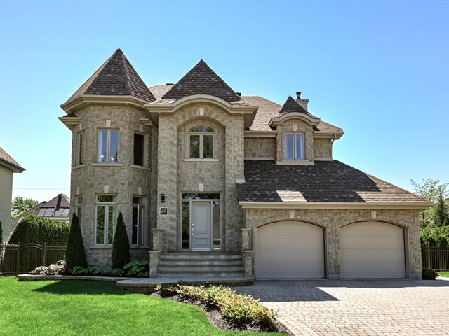 House for sale in Blainville, Laurentides, 39, Rue  Saint-Ange, 16998972 - Centris.ca