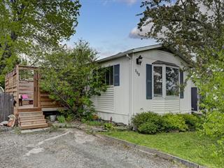 Maison mobile à vendre à Québec (La Haute-Saint-Charles), Capitale-Nationale, 568, Rue de la Pause, 12148876 - Centris.ca