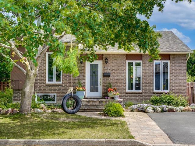 House for sale in Vaudreuil-Dorion, Montérégie, 430, Rue du Docteur-Thauvette, 12965146 - Centris.ca