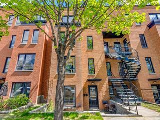 Condo à vendre à Montréal (Rosemont/La Petite-Patrie), Montréal (Île), 5623B, Avenue des Érables, 11228563 - Centris.ca