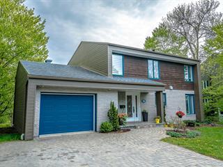 Maison à vendre à Lévis (Desjardins), Chaudière-Appalaches, 20, Rue  Jules-Verne, 22357922 - Centris.ca