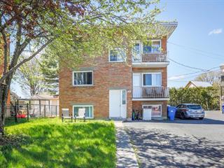 Triplex à vendre à Varennes, Montérégie, 14, Rue  Thomas, 12981849 - Centris.ca