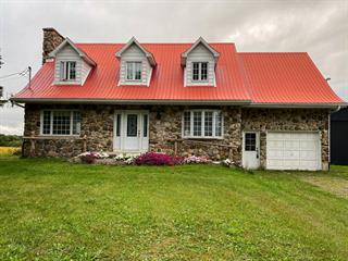 House for sale in Saint-Louis, Montérégie, 663, Rang du Bord-de-l'Eau Est, 28821569 - Centris.ca