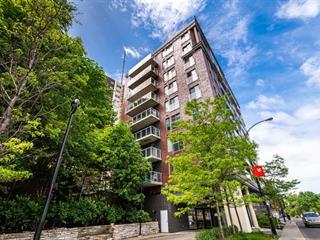 Condo for sale in Montréal (Côte-des-Neiges/Notre-Dame-de-Grâce), Montréal (Island), 4500, Chemin de la Côte-des-Neiges, apt. 806, 23534746 - Centris.ca