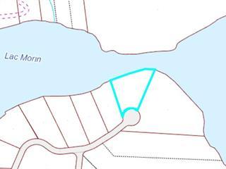 Lot for sale in Bowman, Outaouais, Chemin du Lac-Morin, 16178986 - Centris.ca