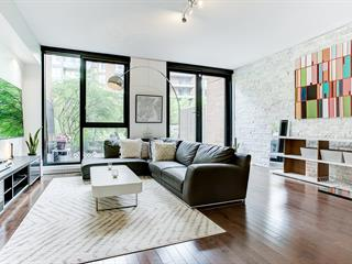 House for rent in Montréal (Ville-Marie), Montréal (Island), 355, Rue  Saint-Hubert, apt. 114, 11367511 - Centris.ca